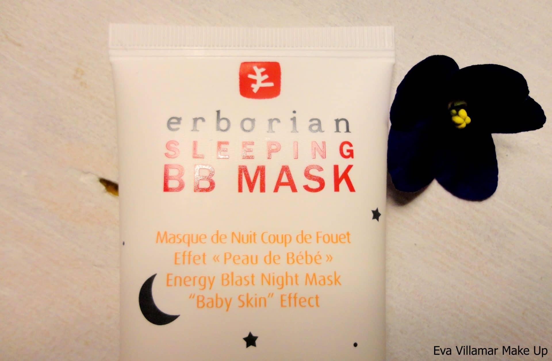 Sabiduría milenaria en la piel – Sleeping BB Mask de Erborian
