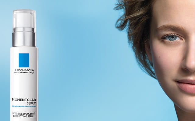 ¿Tono de piel irregular? Pigmentclar Serum de La Roche-Posay