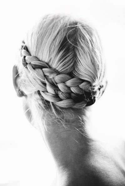 Peinados para Novias, mis propuestas