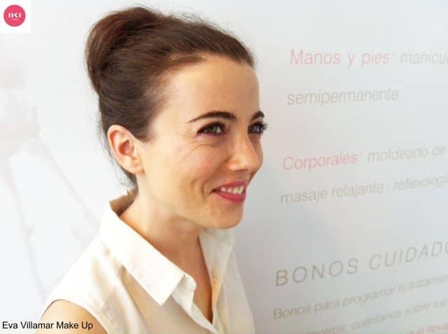 En ExpoBEC con IKI y tres preciosos rostros