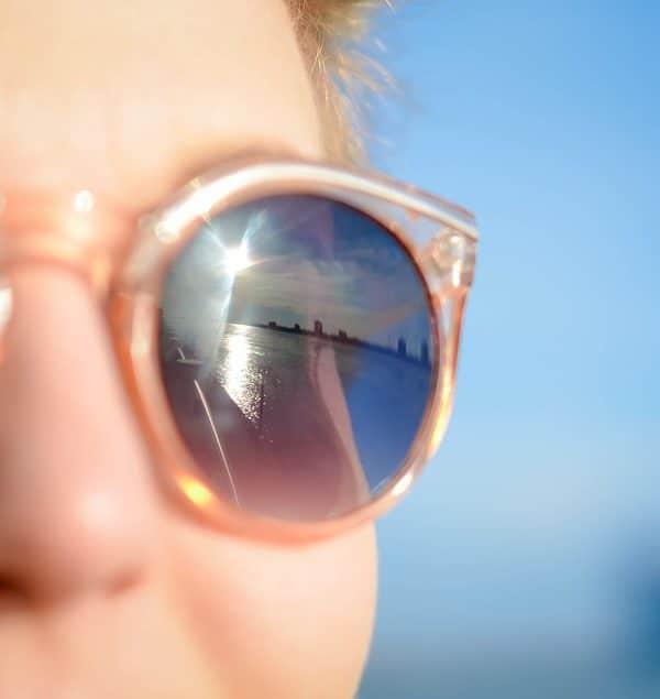 El verano y la intoxicación de la piel